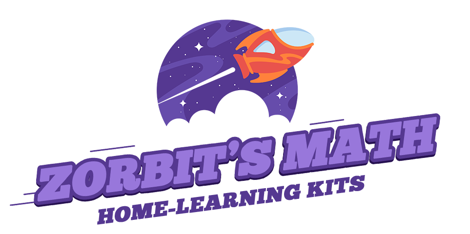 Zorbit's Math Home Learning Kits